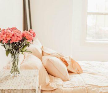 Kontinentalsäng - ett stilfullt hjälpmedel till god sömn
